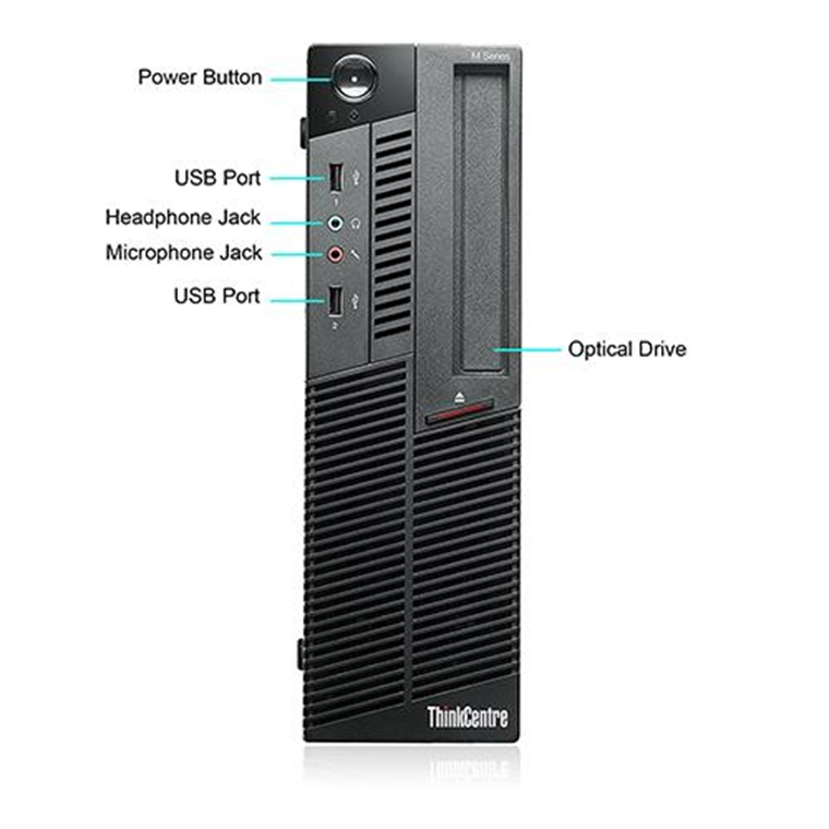 Lenovo ThinkCentre® M90