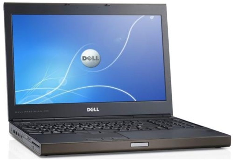 Workstation DELL Precision M4800