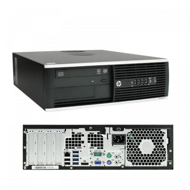 HP Compaq Elite 8300 Business PC